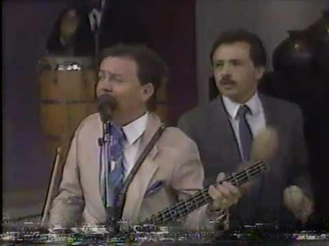 Los Baby's ECO 1990 Como Sufro