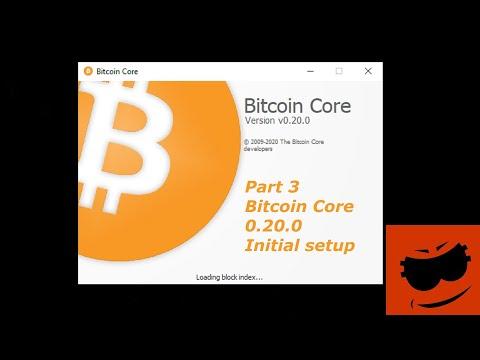 Kaip pradėti prekiauti su bitcoins