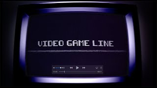 Video Game Line