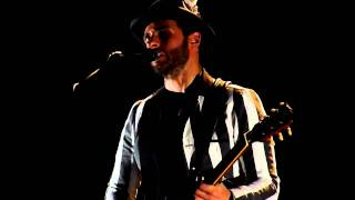 Yodelice Live: Talk To Me