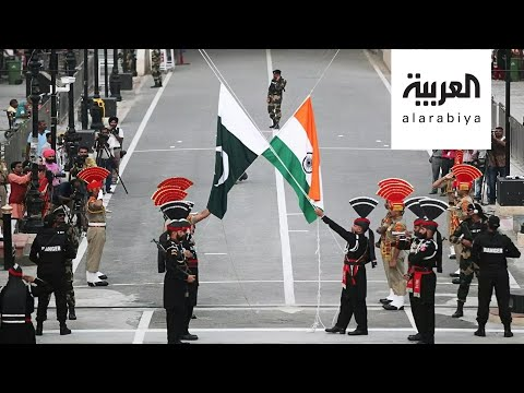 العرب اليوم - شاهد: علاقات يسودها التوتر بين الهند وباكستان بسبب الحكم الذاتي لكشمير