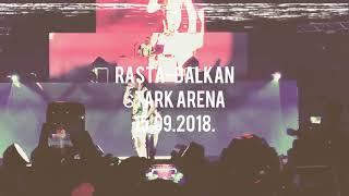 Rasta   Balkan (Štark Arena)