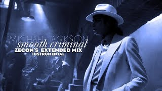 Michael Jackson – Smooth Criminal (Azura's Deluxe Mix) - Thủ thuật