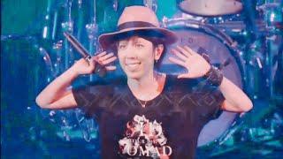 シドNOMADライブtour2017東京国際フォーラム「Re:dreamer」