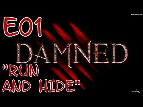 damned pc game download