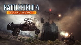 Minisatura de vídeo nº 1 de  Battlefield 4 - Second Assault