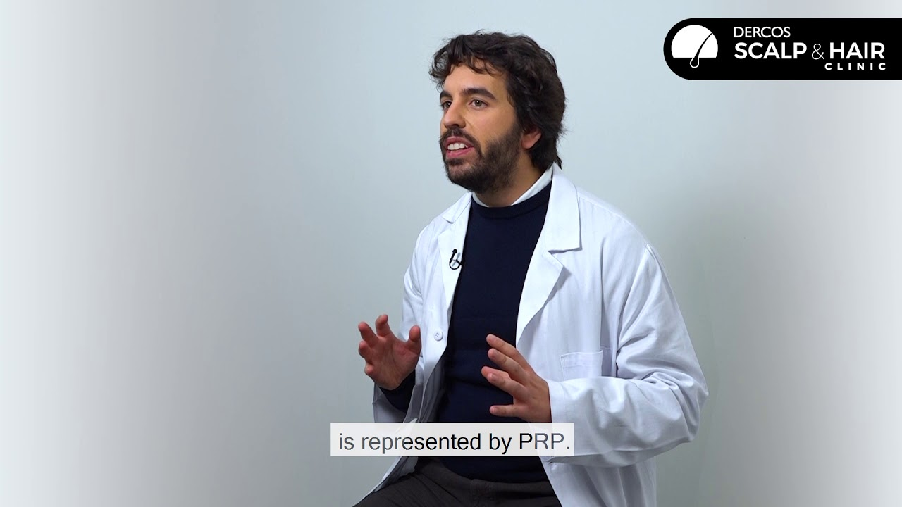 Какви лечения за косопад могат да бъдат използвани при андрогенна алопеция?