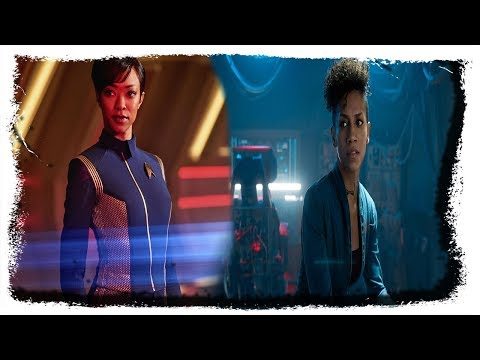Geek Breakdown : The Expanse vs Star Trek Discovery