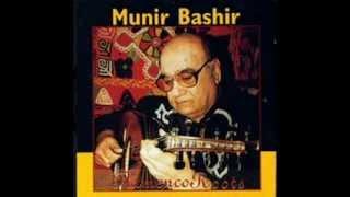 Munir Bashir - Flamenco Roots