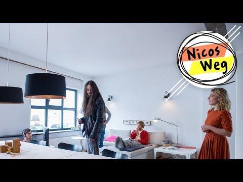 Nicos Weg – A1 – Folge 27: Sofa, Sessel und Tisch