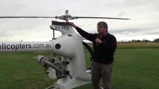 Season 1, Episode 8; Mosquito Helicopter