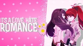 [Belle Amour] Its a Love, Hate Romance ~ Yuri MEP