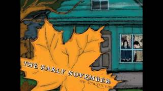 Sunday Drive (Acoustic) - The Early November