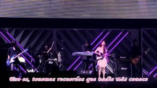 01 Intro + J-Min - One Live SMTown Live in Tokyo '12 ~ Limited Edition Memorial Box ~ Sub Español