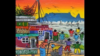 South African Jazz - One Hour Party
