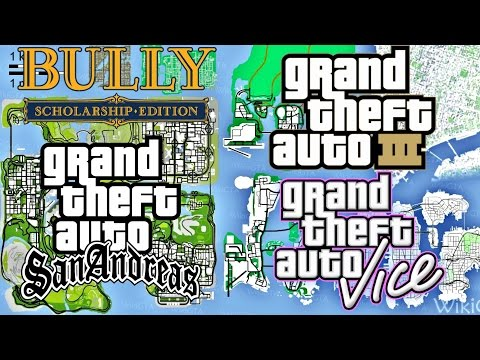 Download Grand Theft Auto United States Of America Liberty City