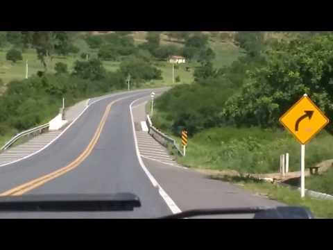 Trecho Boa Vista do Tupim/ Itaberaba Part 4