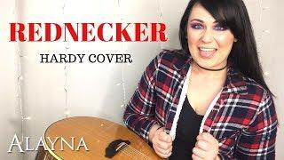 Rednecker   HARDY Cover Alayna