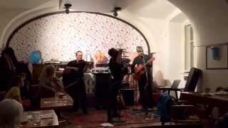 Video FoxO - Boogie song