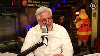 Glen Beck - New Evidence Supporting Biblical Exodus