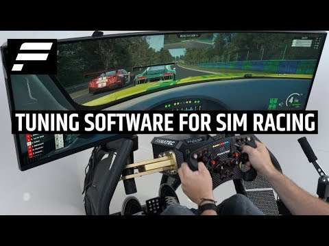 Introducing FanaLab: Beta Version available now! - Fanatec Forum