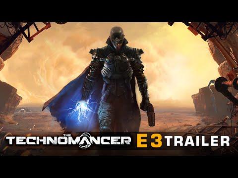 Видео № 0 из игры Technomancer [Xbox One]