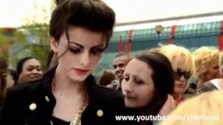 Cher Lloyd Turn my swag on (Fan Video)