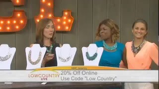 MMC Jewelry At ABC Low Country Live 6 17 15