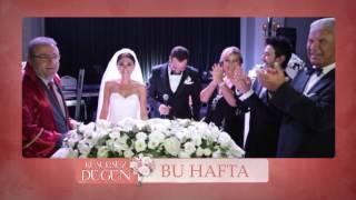 Kusursuz Düğün 9. Bölümde Neler Var ?