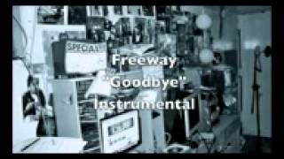 "Freeway ""Goodbye"" Instrumental"