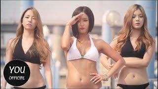 Kim Sori - Bikini