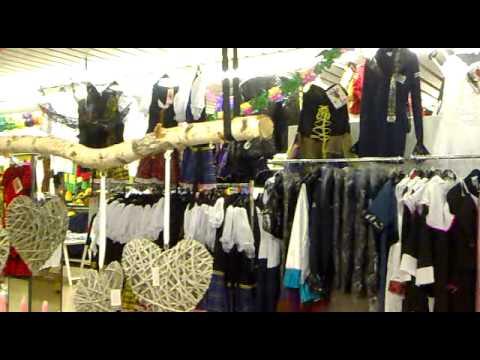 Carnavalswinkel Boxmeer