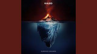 """Video thumbnail of """"KALEO - Backbone"""""""