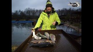 Зимняя рыбалка раменский район