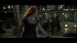 Billie Eilish- Ocean Eyes (Titanic)