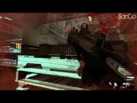 Fear 3: Walkthrough - Mission 01 [Point Man] (F.E.A.R 3 F.3.A.R F3AR)