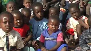 UNICEF: Reaching remotest Niger with polio vaccine