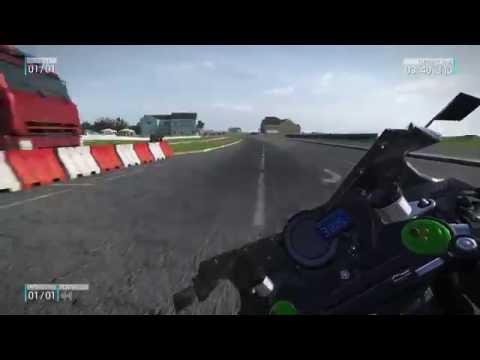 Видео № 1 из игры Ride 2 [PS4]