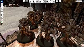 tabletop simulator warhammer 40k - मुफ्त ऑनलाइन