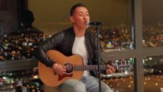 Cuitla Vega - Siempre Te Voy A Querer (Cover) (Acoustic)