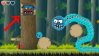 اغاني طرب MP3 Love Balls in Red Ball 4 Deep Forest with Boss Fights All Levels (16 - 30) Full Walkthrough تحميل MP3