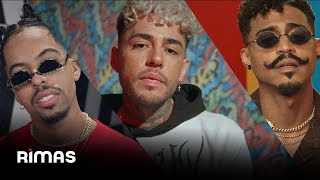 Video Igual o Peor de Gigolo y La Exce feat. Dalex