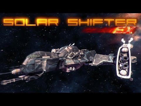 Solar Shifter EX - Gameplay Trailer thumbnail