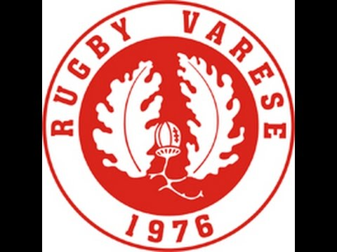 Festa di Natale rugby under 8 Varese