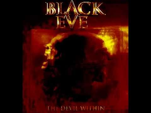 "BLACK EVE ""The Devil Within"" (Demo)"