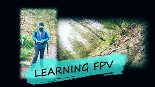 Learning FPV | BetaFPV Meteor65 | BetaFPV 85HX 4K