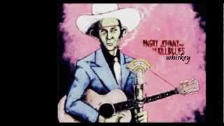 Angry Johnny & The Killbillies - Whiskey