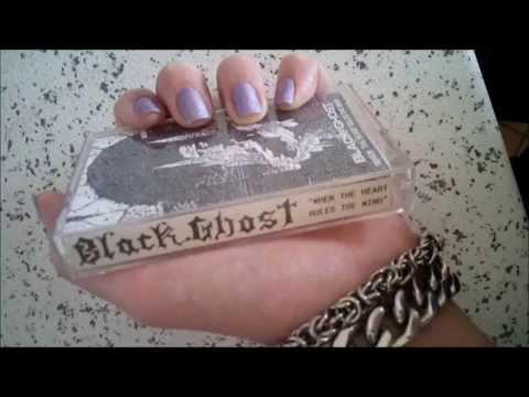 Black Ghost (Ita) - Waiting For Tomorrow