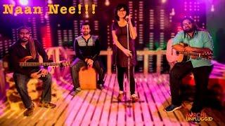 Naan Nee | Shakthisree Gopalan | Mirchi Unplugged