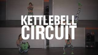 Kettlebell Circuit
